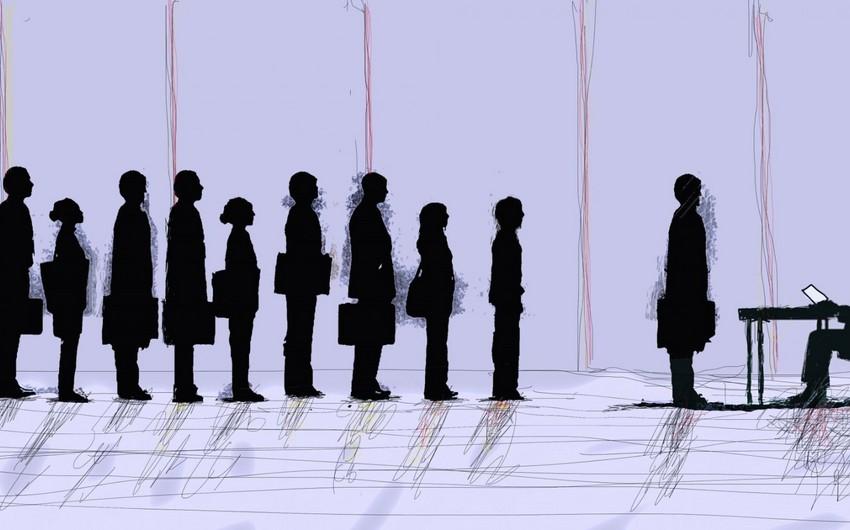 В Азербайджане планируется снижение уровня безработицы до 4% к 2030 году
