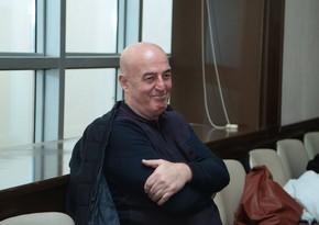 Azərbaycanlı hakim-inspektor Konfrans Liqasının oyununa təyinat alıb