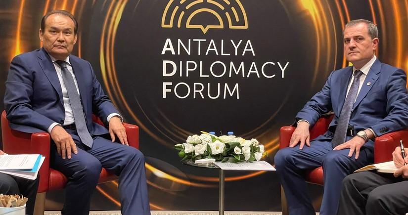 Генсек Тюркского совета: Шушинская декларация послужит миру в регионе