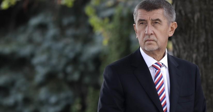 """Çexiyanın Baş naziri: """"Belarusda təkrar seçkilər keçirilməlidir"""""""