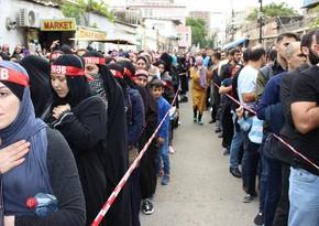 Səyavuş Heydərov: Xurafatçılar sağlamlığa yönəlmiş məhdudiyyətlərin İslama qarşı olduğunu iddia edirlər