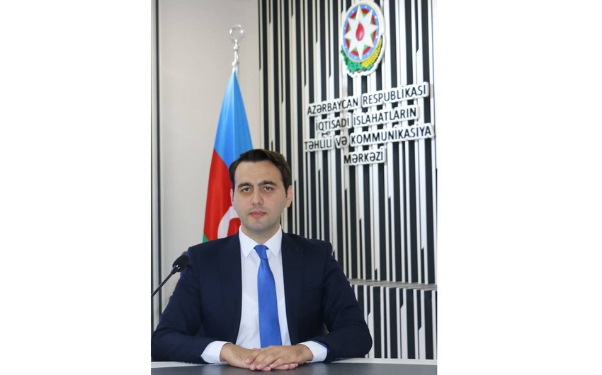 Предоставляемая Армении помощь служит финансированию оккупации