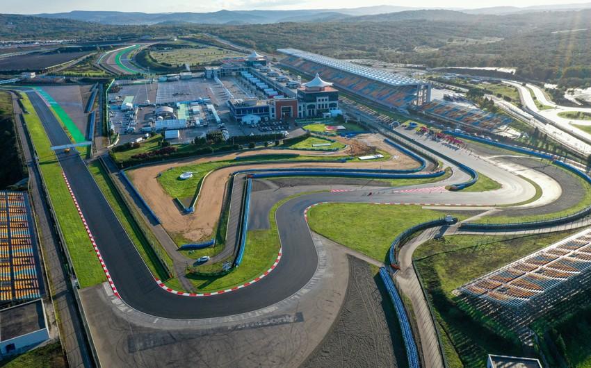 Formula 1 Tickets go on sale in Turkey