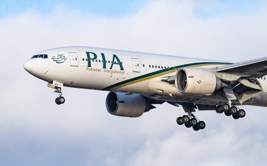 Pakistan aviaşirkəti Bakıdan İslamabada xüsusi reys təşkil edəcək
