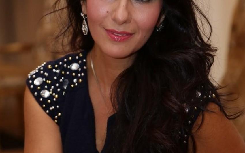 Musiqili Teatrın aktrisası beynəlxalq festivala dəvət alıb