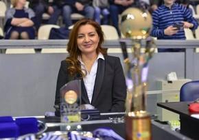 Azərbaycanlı federasiya rəsmisi Çempionlar Liqasında