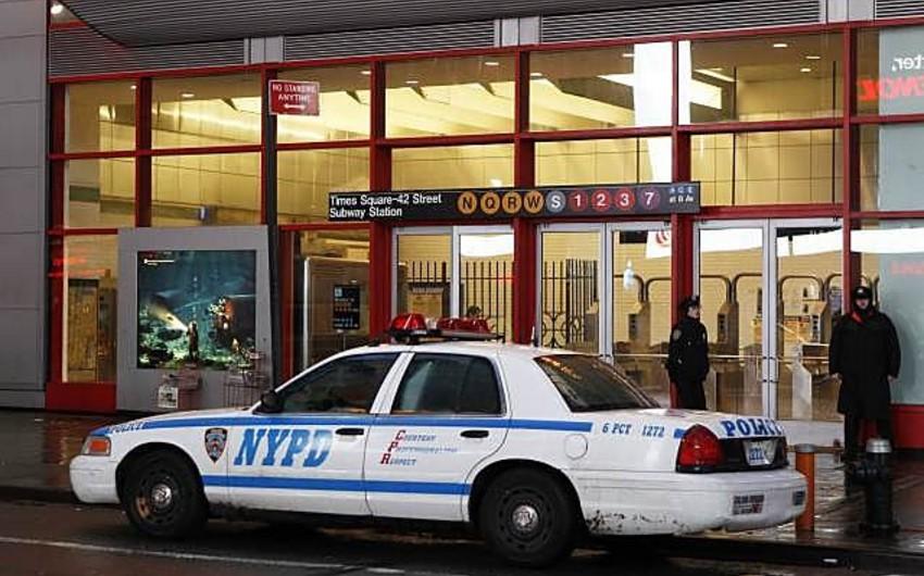 ABŞ-da daha bir silahsız qaradərili polis tərəfindən güllələnib