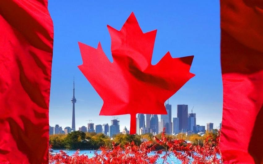 Kanada parlamenti buraxılıb