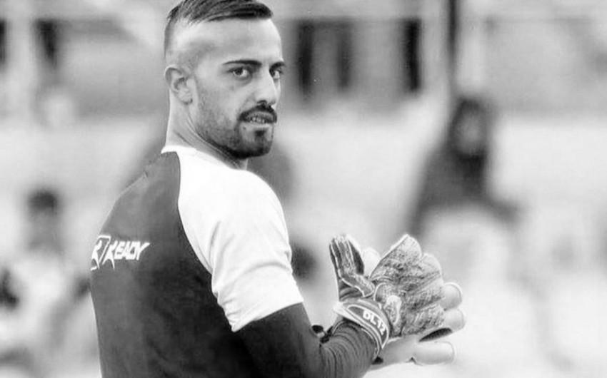 İtaliyanın gənc futbolçusu xərçəng xəstəliyindən ölüb