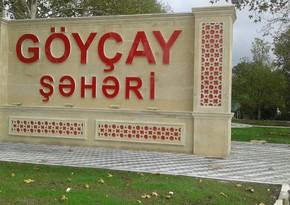 Nazirlər Kabineti Göyçay şəhərinin Baş planını təsdiq edib