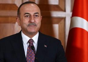 Mövlud Çavuşoğlu Vətən müharibəsi şəhidlərini yad edib