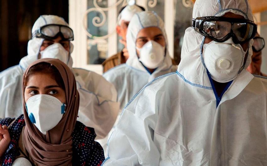 Nazir: İranda virusdan ölənlərin sayı 45 minə yüksələcək