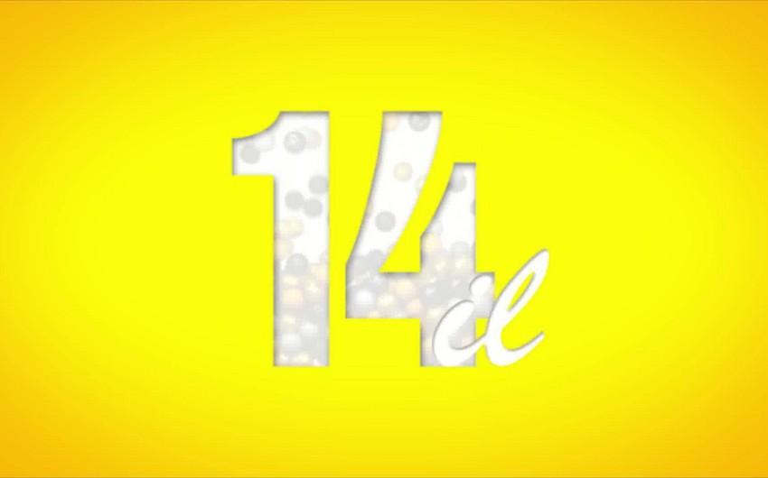İctimai Televiziya və Radio Yayımları Şirkətinin 14 yaşı tamam olur