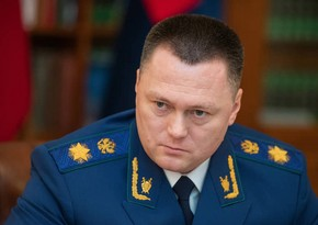 Rusiyadakı azərbaycanlılar Baş prokuror İqor Krasnova müraciət ediblər