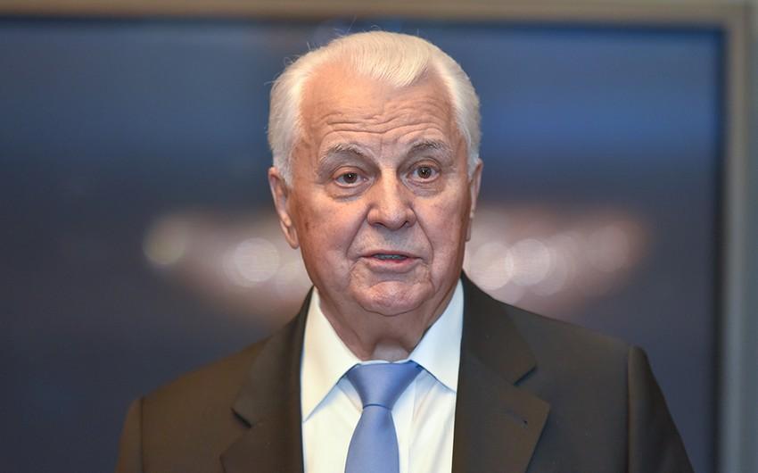 Ukraynanın sabiq prezidenti ürəyindən əməliyyat olunub