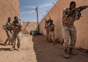 Burkina-Fasoda terrorçular kütləvi qətliam törədib