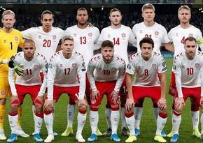 AVRO-2020: Danimarka millisinin heyəti açıqlandı