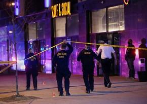 Стрельба в США, пострадали семь человек