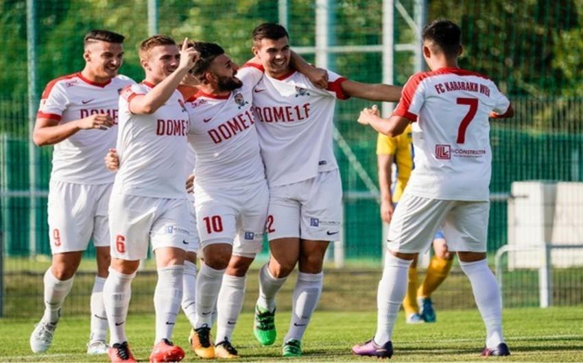 В Австрии приостановил работу футбольный клуб Карабах Вена