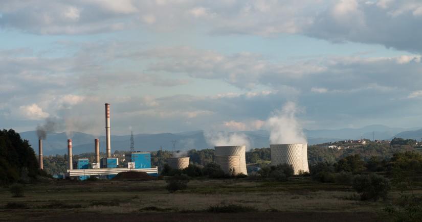 Может ли нарушить правила ВТО приграничный налог на выбросы углерода в ЕС?