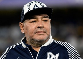 Exact cause of Maradona's death revealed