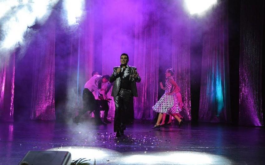Gənc Tamaşaçılar Teatrının aktyoru konsert verəcək