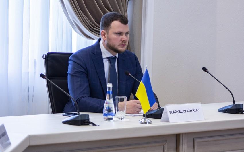 Азербайджанские компании могут принять участие в приватизации в Украине
