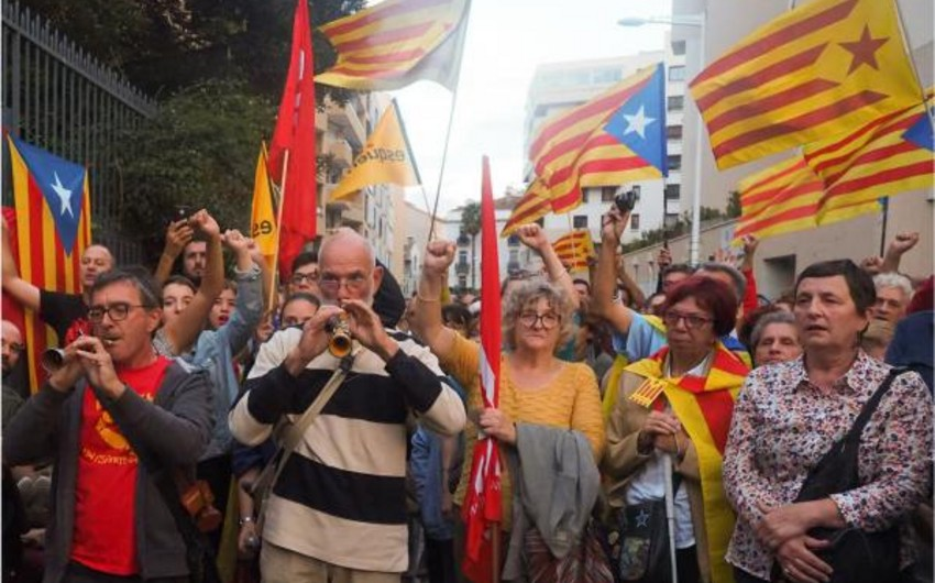 French Catalans ready to grant asylum to Puigdemont