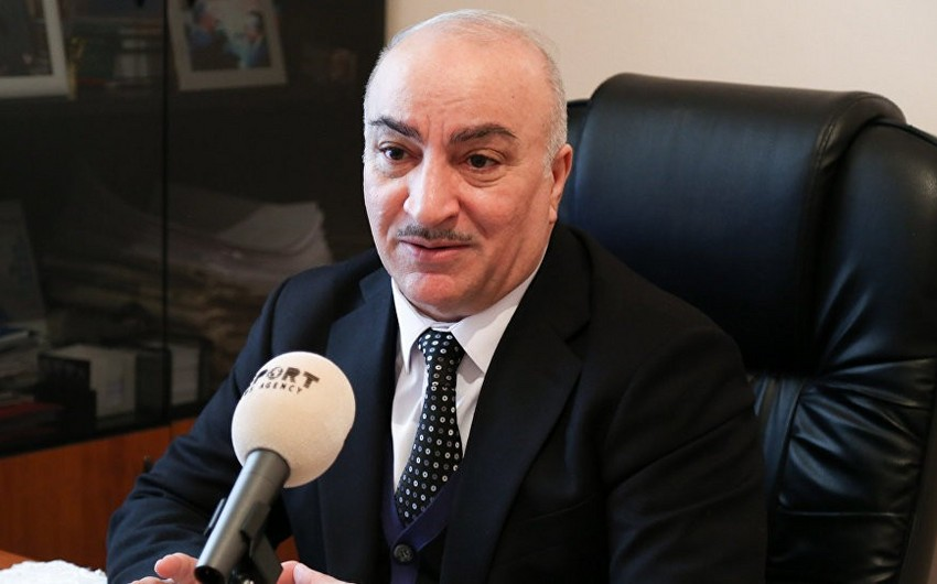 Deputat: Deputatların da müavinətinin vəzifə maaşı ilə əvəz olunması yaxşı olardı