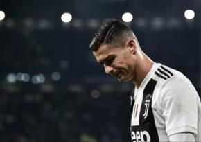 Наставник Ювентусао возможном уходе Роналду из клуба