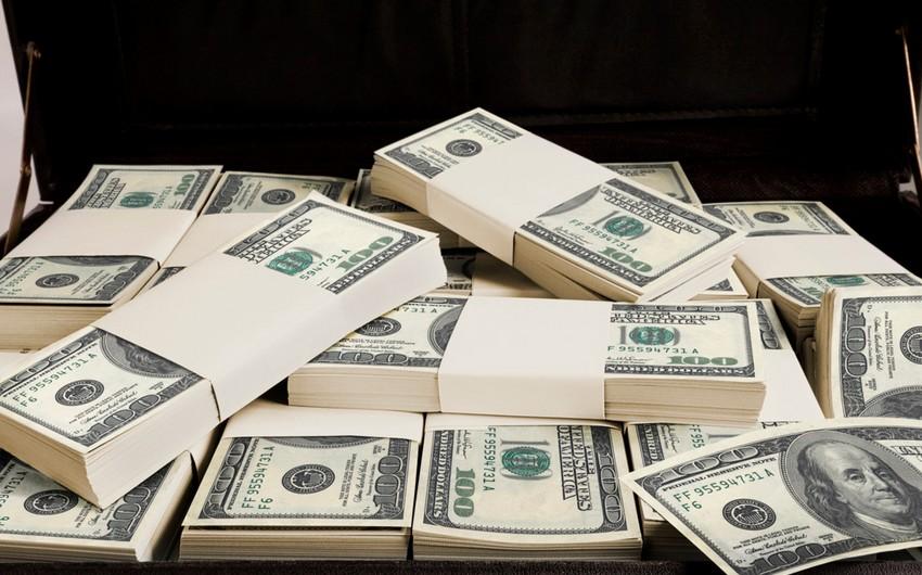 Report: Dolların möhkəmlənməsi davam edəcək