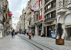 Lockdown in Turkey won't apply to tourists