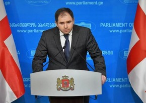Committee Chairman: Georgia regains mediator role in region