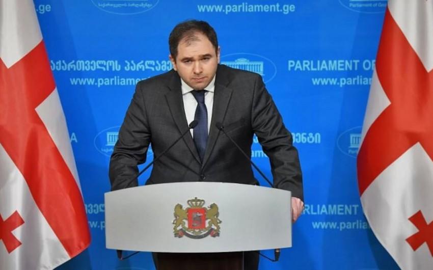 Председатель комитета: Грузия возвращает себе функцию медиатора в регионе