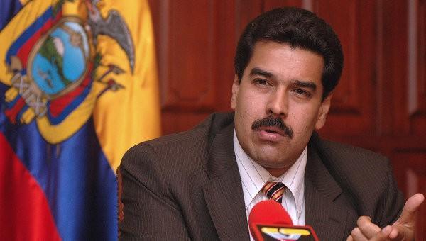 Maduro calls on Guaido to declare extraordinary elections to Venezuelan parliament