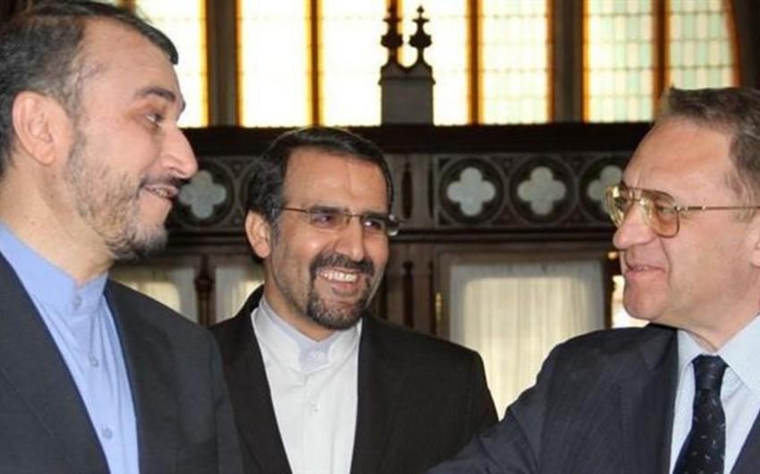 Дипломаты России и Ирана провели очередную встречу по Сирии