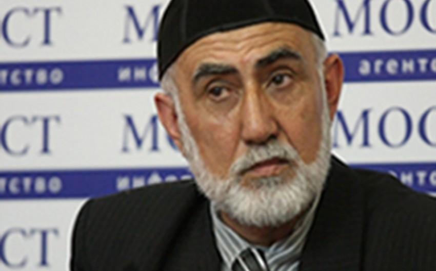 Глава общины: Многие исламские праздники в Украине проводятся благодаря азербайджанской диаспоре