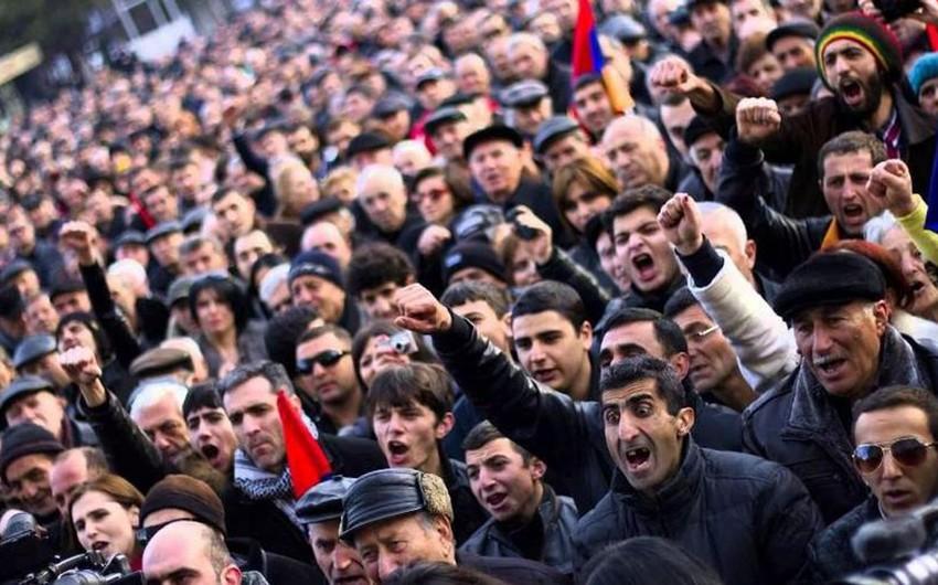 В Ереване пройдет очередной митинг противников Пашиняна