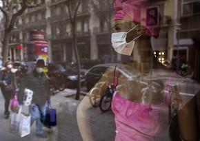 В Испании число инфицированных коронавирусом превысило 2 млн