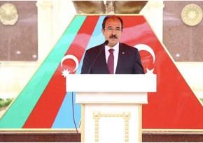 Türkiyə səfiri: Azərbaycan bölgədə daha güclü bir ölkəyə çevrilib
