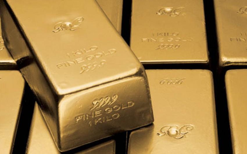 Tehran 13 ton qızılın ölkəyə qaytarılmasına nail olub