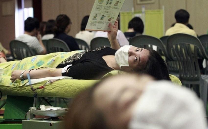 Tailandda koronavirusa yoluxanların sayı 50 nəfərə çatıb
