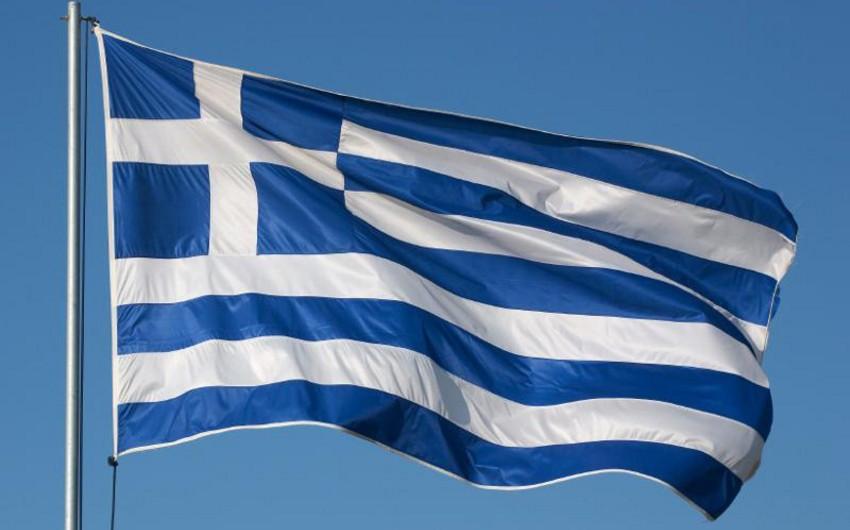 Yunanıstanda qanunsuz miqrantların olduğu gəmi batıb