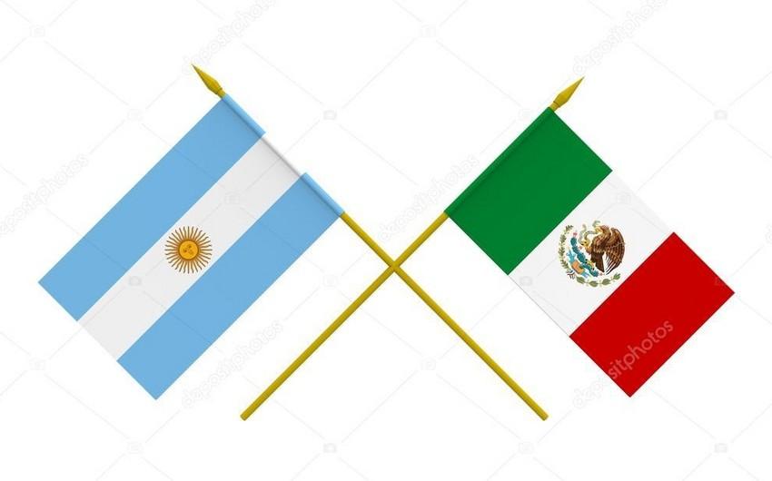 Meksika kitab oğurluğuna görə Argentinadakı səfirini geri çağırır