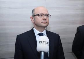 """Energetika naziri: """"Azərbaycan dünya neft bazarını sabitləşdirmək üçün tədbirləri dəstəkləyir"""""""