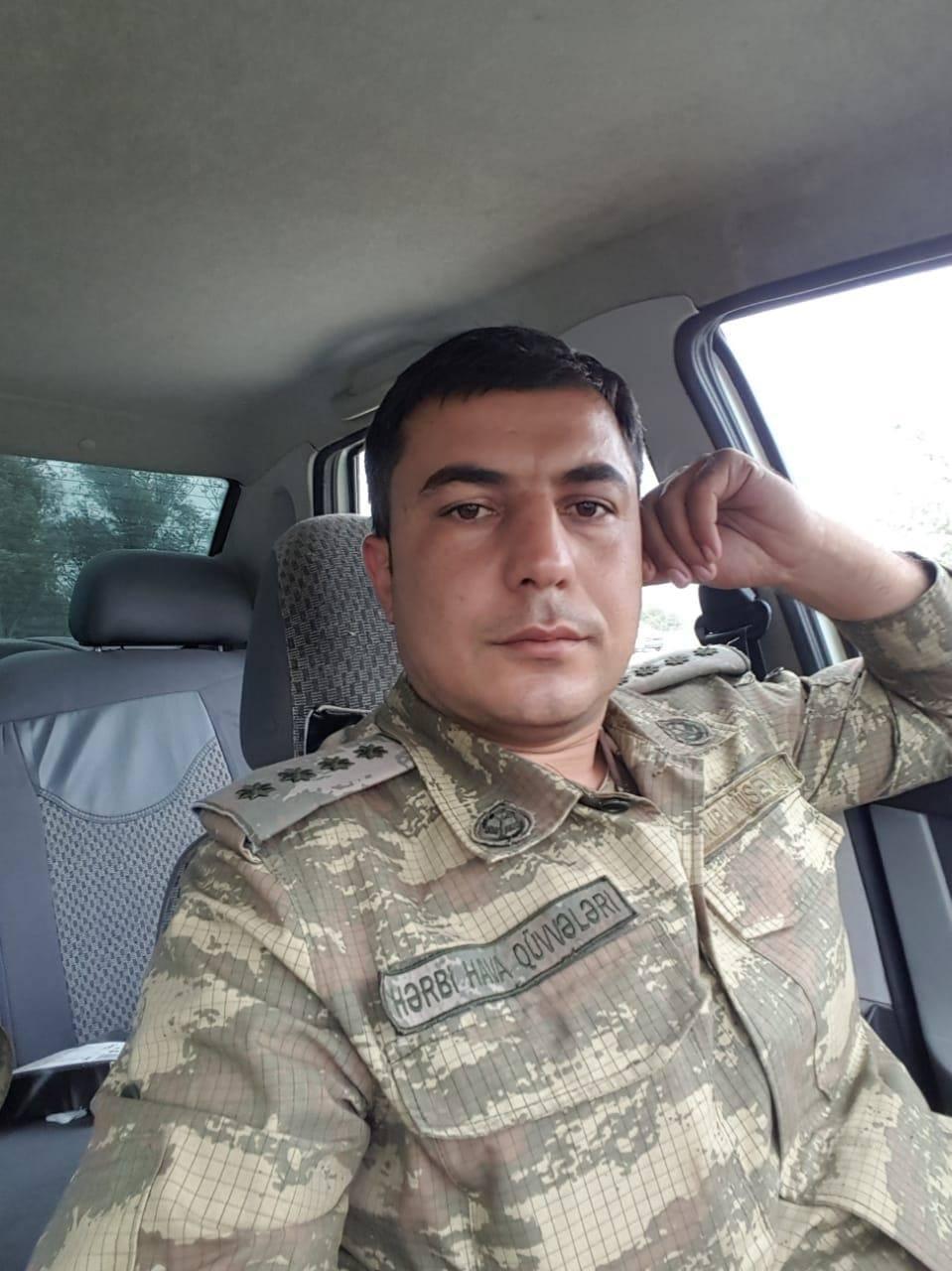 Hüseynov Elnur