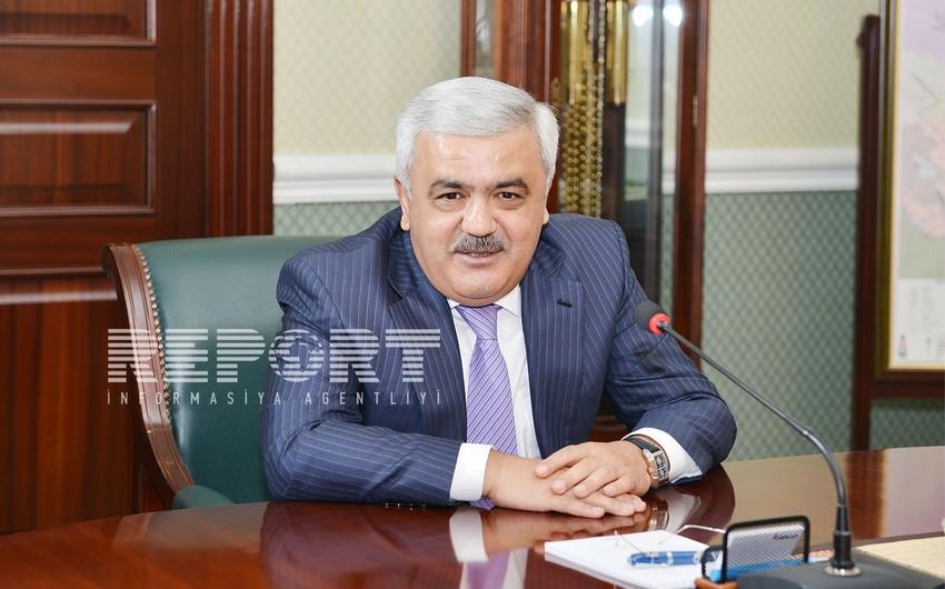 SOCAR prezidenti: Petkimin səhmlərinin qiyməti səhm bazarında bir neçə dəfə artıb