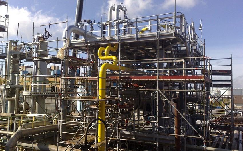 Çexiyada Azərbaycan neftini emal edən zavodun gücü artırıla bilər