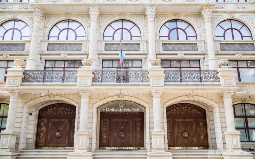 Hesablama Palatası tərəfdaşlarını erməni vandalizmi barədə məlumatlandırıb