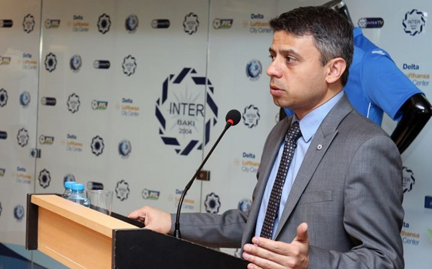 İnter klubunun prezidenti: Komandanın ən güclü transferlərdən biri Rauf Əliyevdir - MÜSAHİBƏ